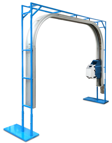 Tagtron Solution gallery: tagtron-telelift-system