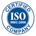 Tagtron Solutions: ISO 9001:2008 - Certificate of Registration