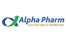 Tagtron Solutions: Alpha Pharm