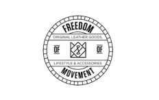Tagtron Solutions: freedom-movement Logo