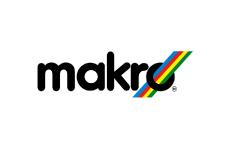 Tagtron Solutions: makro logo