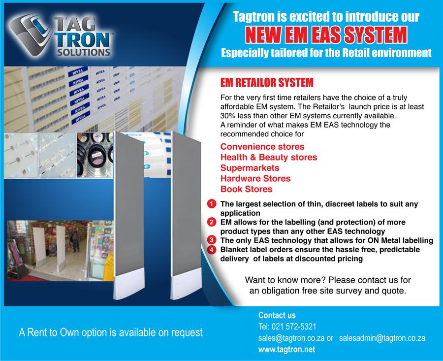 new-EM-EAS-System