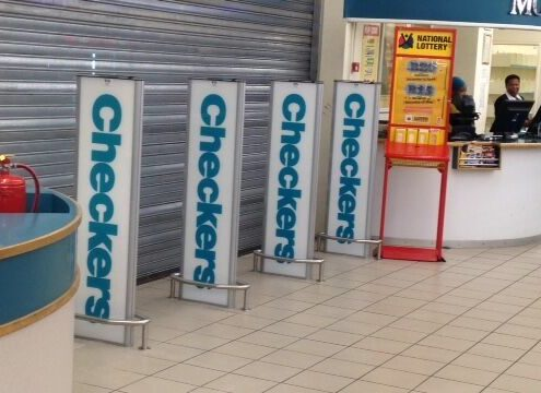 Tagtron Solutions: checkers-polokwane