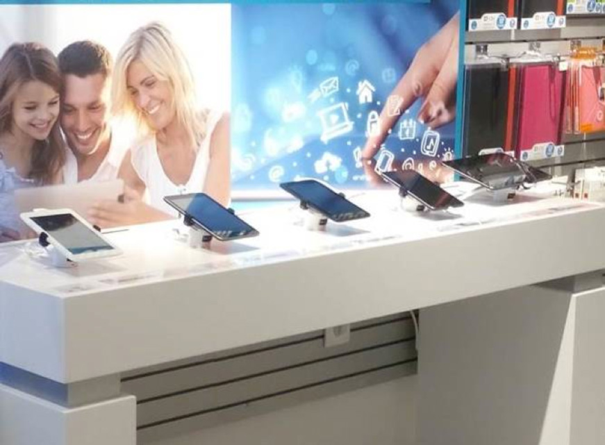 Tagtron Solutions: display-solutions
